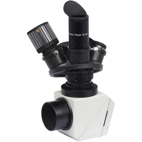 "Alpine Astronomical Baader Classic Q-Turret Eyepiece Set (1.25"")"