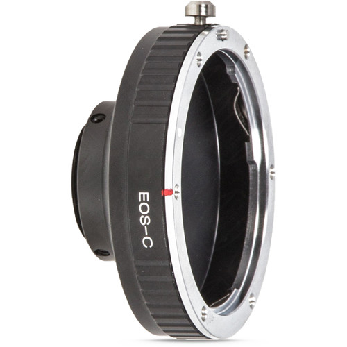 Alpine Astronomical Baader C-Mount to Canon EOS Lens Adapter