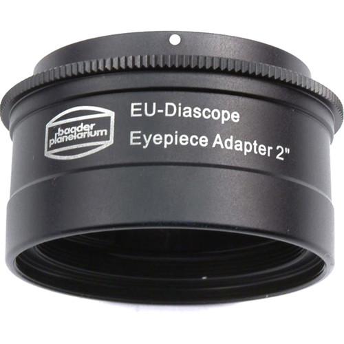 "Alpine Astronomical Zeiss DiaScope Bayonet Eyepiece Adapter (2"")"