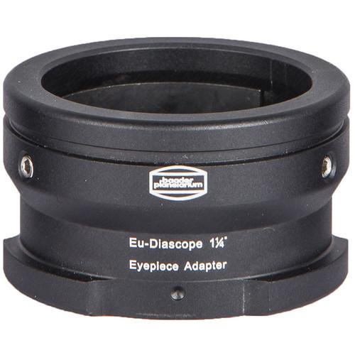 "Alpine Astronomical Zeiss DiaScope Bayonet Eyepiece Adapter (1.25"")"