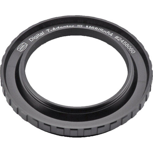 Alpine Astronomical Baader Digital T-Adapter III M68a / SP54a