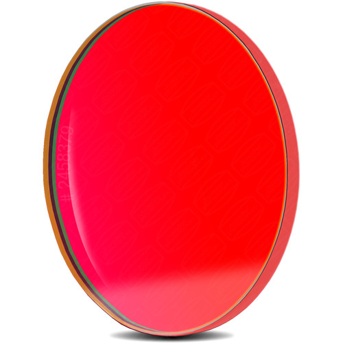 Alpine Astronomical Baader H-Alpha 35nm MidBand CCD Imaging Filter (50.8mm Round Unmounted)