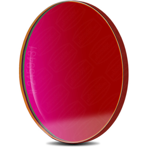 Alpine Astronomical Baader 7nm H-alpha Enforced-Narrowband CCD Imaging Filter (31mm Round, Unmounted)