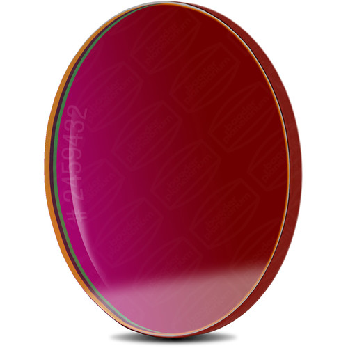 Alpine Astronomical Baader 7nm H-alpha Enforced-Narrowband CCD Imaging Filter (36mm Round, Unmounted)