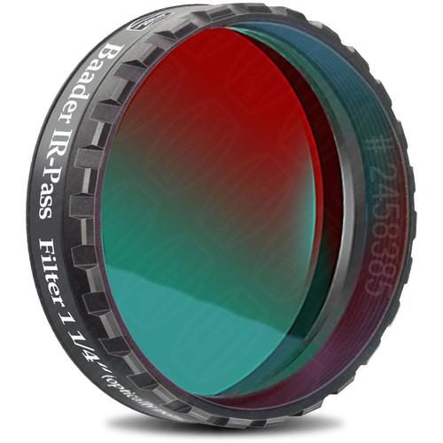"""Alpine Astronomical Baader 685nm IR-Pass Filter (1.25"""")"""