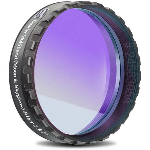 "Alpine Astronomical Baader Neodymium Moon & Skyglow Filter (1.25"")"
