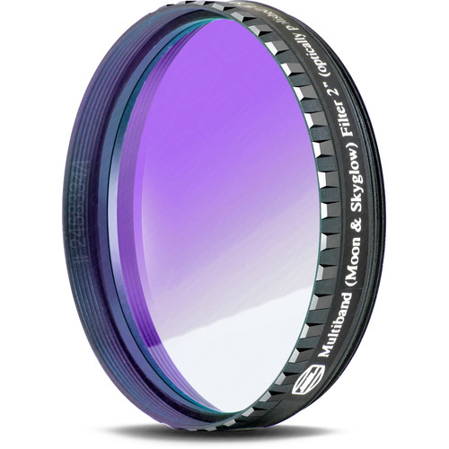 "Alpine Astronomical Baader Neodymium Moon & Skyglow Filter (2"")"