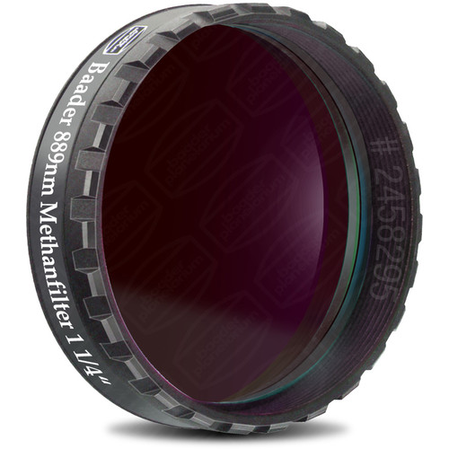 "Alpine Astronomical Baader Methane Imaging Filter (1.25"")"