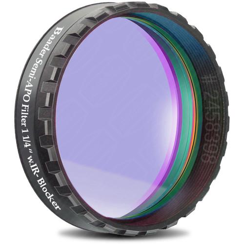 "Alpine Astronomical Baader Semi-APO Eyepiece Filter (1.25"")"