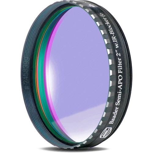 "Alpine Astronomical Baader Semi-APO Eyepiece Filter (2"")"