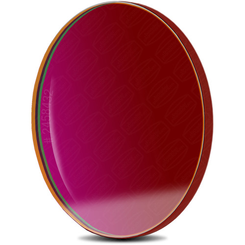 Alpine Astronomical Baader 8nm Sulfur-II Narrowband CCD Filter (36mm Round, Unmounted)
