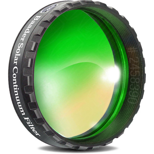 "Alpine Astronomical Baader Solar Continuum Filter (1.25"")"