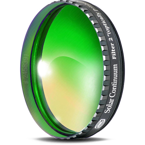 "Alpine Astronomical Baader Solar Continuum Filter (2"")"