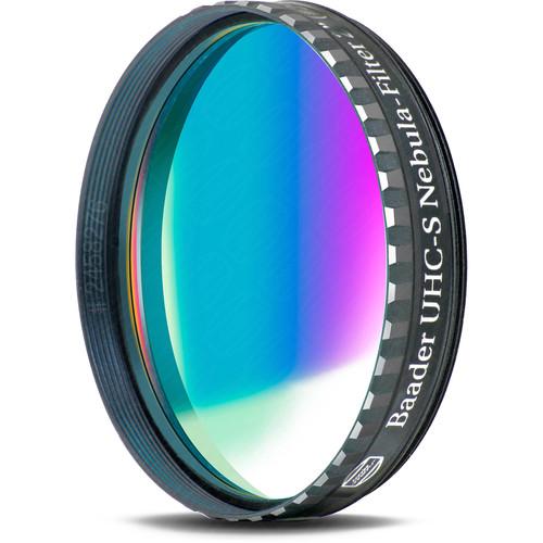 "Alpine Astronomical Baader UHC-S Nebula Filter (2"" Eyepiece Filter)"
