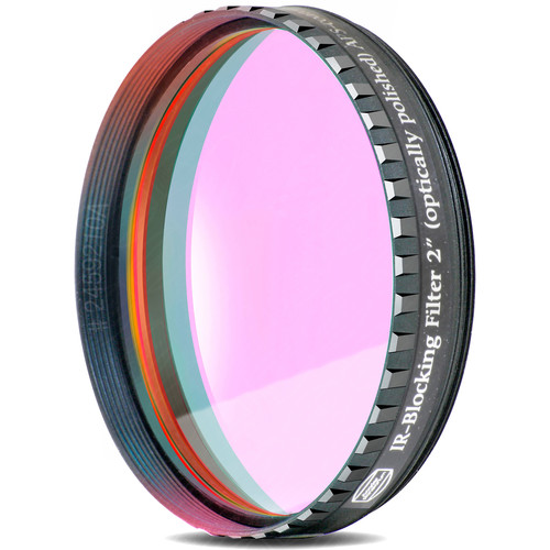 "Alpine Astronomical Baader UV/IR Cut / Luminance Filter (2"" Eyepiece Thread)"