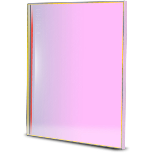 ALPINE ASTRONOMICAL Baader UV/IR Cut / Luminance Filter (65x65mm Square, Unmounted)