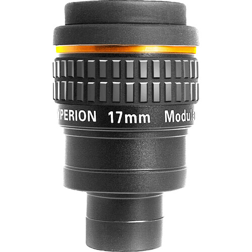 """Alpine Astronomical Baader Hyperion 68° 17mm Astronomical Eyepiece (1.25""""/2"""")"""