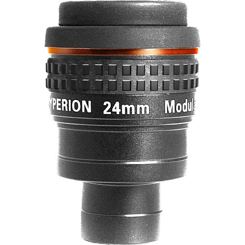 """Alpine Astronomical Baader Hyperion 68° 24mm Astronomical Eyepiece (1.25""""/2"""")"""