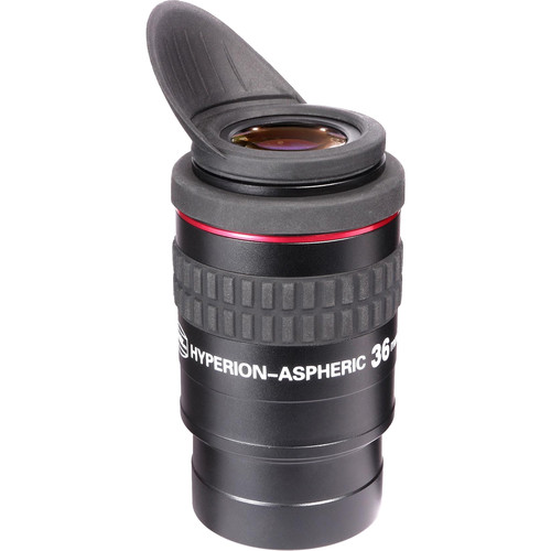 """Alpine Astronomical Baader 72° Hyperion 36mm Aspheric Eyepiece (1.25""""/2"""")"""