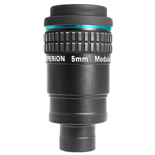 """Alpine Astronomical Baader Hyperion 68° 5mm Astronomical Eyepiece (1.25""""/2"""")"""