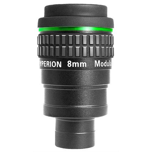 "Alpine Astronomical Baader Hyperion 68° 8mm Astronomical Eyepiece (1.25""/2"")"