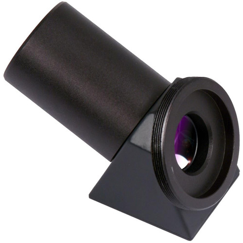 """Alpine Astronomical Baader 45 Amici Erecting Prism for MaxBright Binoviewer (1.25"""")"""