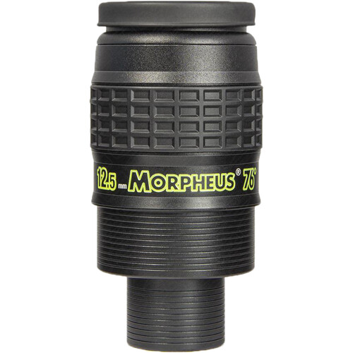 "Alpine Astronomical Baader 76° Morpheus 12.5mm Eyepiece (1.25""/2"")"