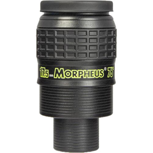 "Alpine Astronomical Baader 76° Morpheus 17.5mm Eyepiece (1.25""/2"")"
