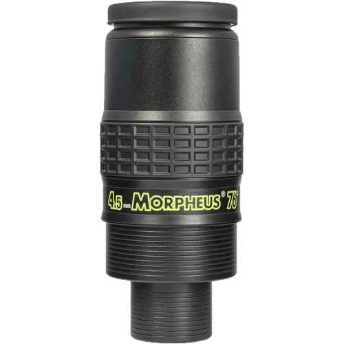 "Alpine Astronomical Baader 76° Morpheus 4.5mm Eyepiece (1.25""/2"")"