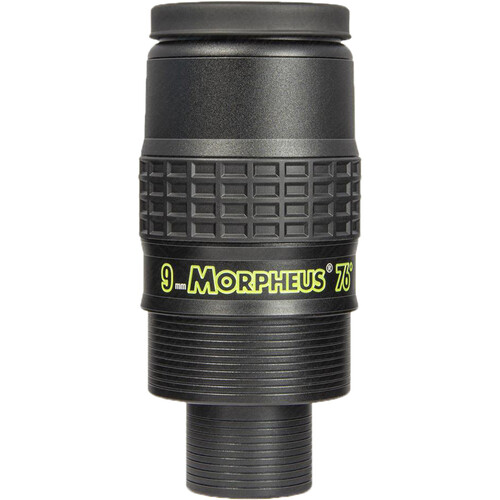"Alpine Astronomical Baader 76° Morpheus 9mm Eyepiece (1.25""/2"")"