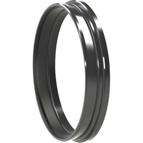 Alpine Astronomical M48 Spacer Ring for MPCC Mark III Coma Corrector (Matte Black)