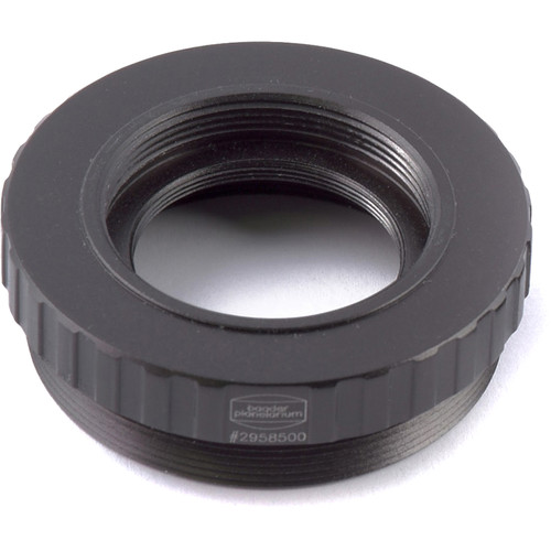"Alpine Astronomical Baader 2"" NX4/C90/ETX Expansion Ring (Matte Black)"