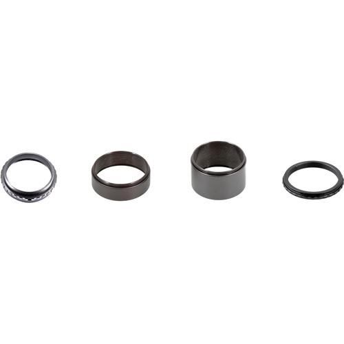 Alpine Astronomical Baader Spacer Set for Multi-Purpose Coma Corrector