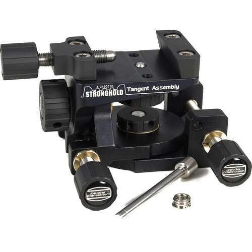 Alpine Astronomical Baader Stronghold Tangent Mount Assembly (Black)