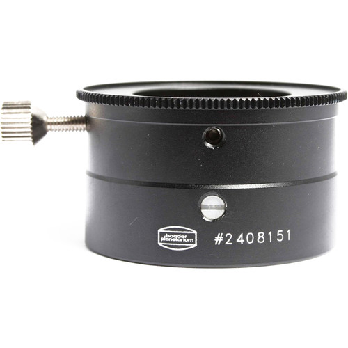 """Alpine Astronomical Baader 2"""" to 1.25"""" Pushfix Reducer Adapter"""