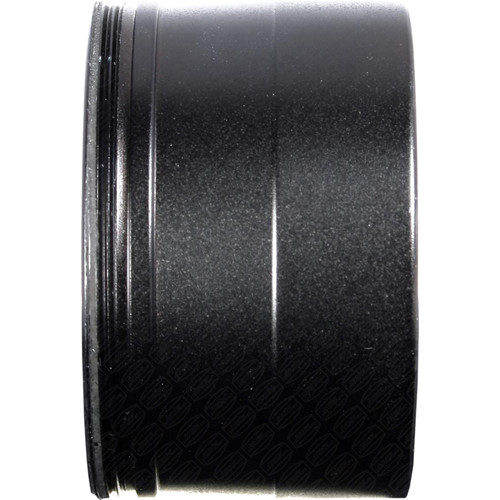 """Alpine Astronomical Baader 2"""" Nosepiece with SCT and Eyepiece Filter Threads"""