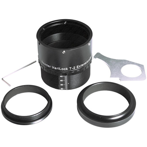 Alpine Astronomical Baader VariLock 46 Extension Tube