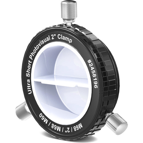 "Alpine Astronomical Baader Ultra-Short 2"" Eyepiece Holder"