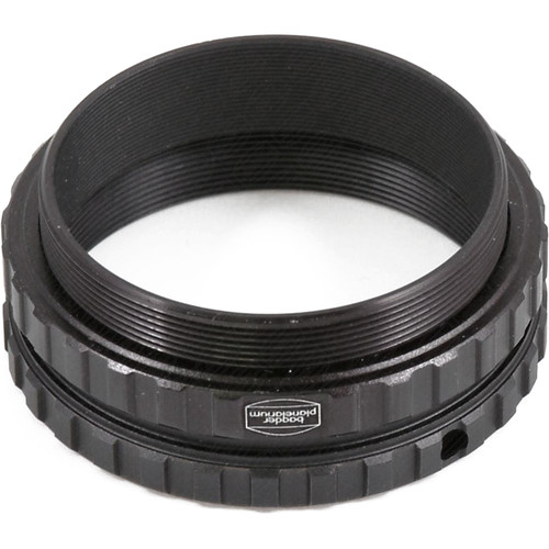 Alpine Astronomical Baader T-2 Extension & Lock Ring Set