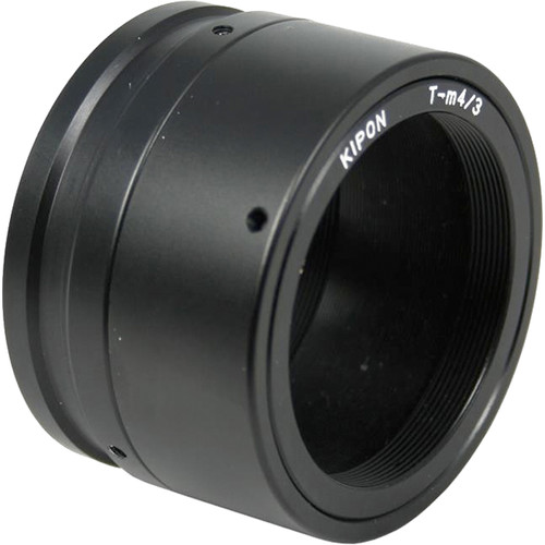 Alpine Astronomical Baader T-Ring Camera Adapter with Extension (Micro 4/3)