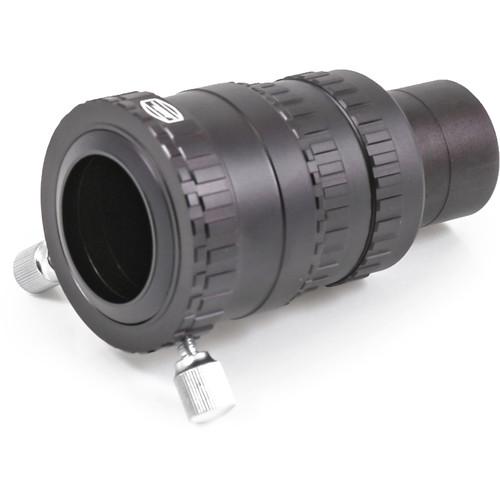 "Alpine Astronomical Baader 2x VIP Modular Barlow Lens (1.25"")"