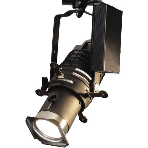Altman 3.5C CDM Ellipsoidal Spotlight (150W, 38°, Silver)