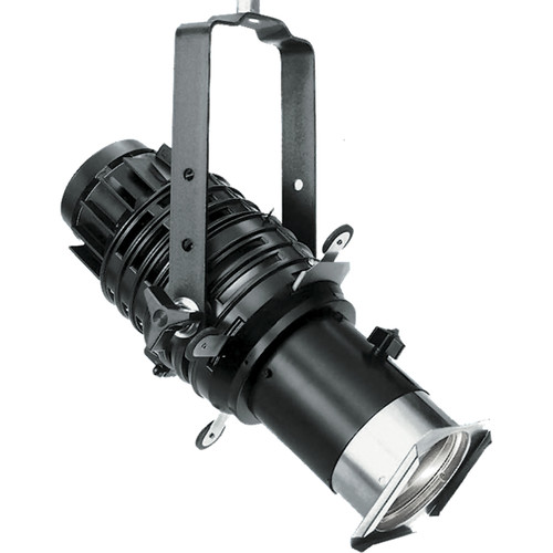 Altman 3.5Q-6-HPL Ellipsoidal (38 Degree, Black)