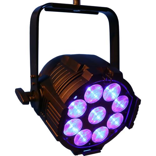 Altman AP-150 RGBW 135W LED PAR with Motorized Zoom (Fixture Only)