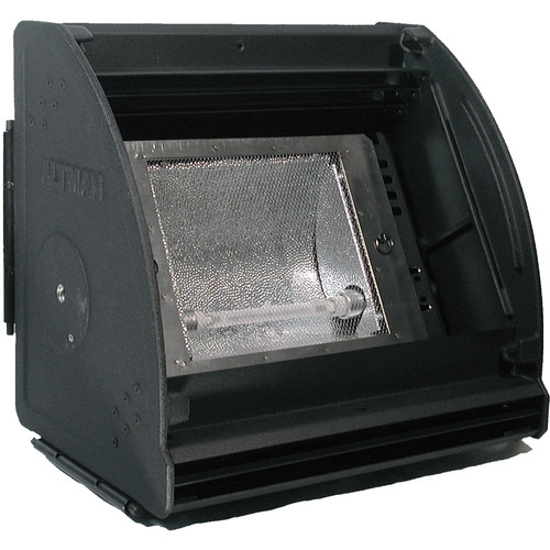 Altman FC-1-CE 230V, One Section, Focusing Cyc With Safety Screen, Spring Latches, Leveling Feet