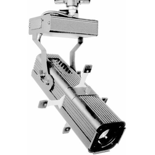Altman ME4 Plus 3000K LED Ellipsoidal (DMX Dimming, 120V, White)