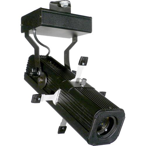 Altman ME4 Plus 4000K LED Ellipsoidal (DMX Dimming, 277V, Black)