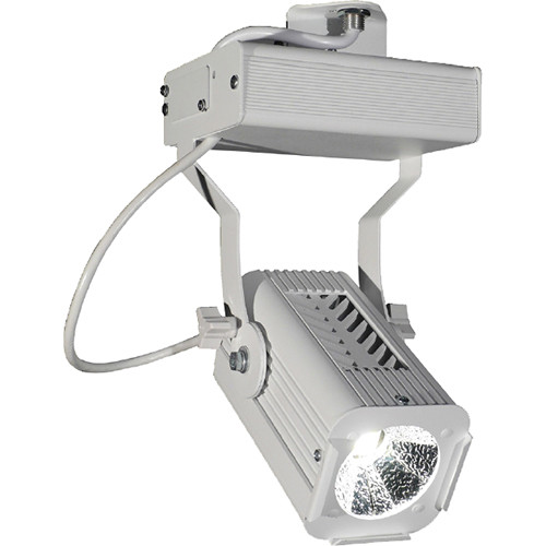 Altman MF4 Flood LED Luminaire (Black, 120V)
