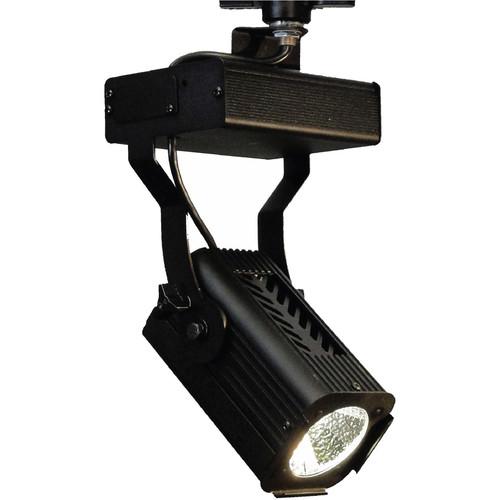 Altman MF4 4000K LED Flood (Black, 277V)