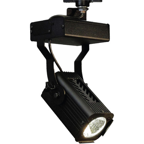 Altman MF4 4000K LED Flood (Black, 277V)